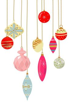 236x333 Christmas Ornaments