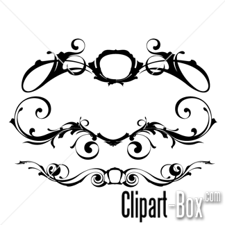 324x324 Clipart Ornament