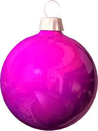 201x268 Free Christmas Ornaments Clipart