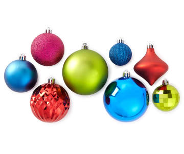 360x302 Interesting Christmas Ornaments Exciting Adorable Handmade