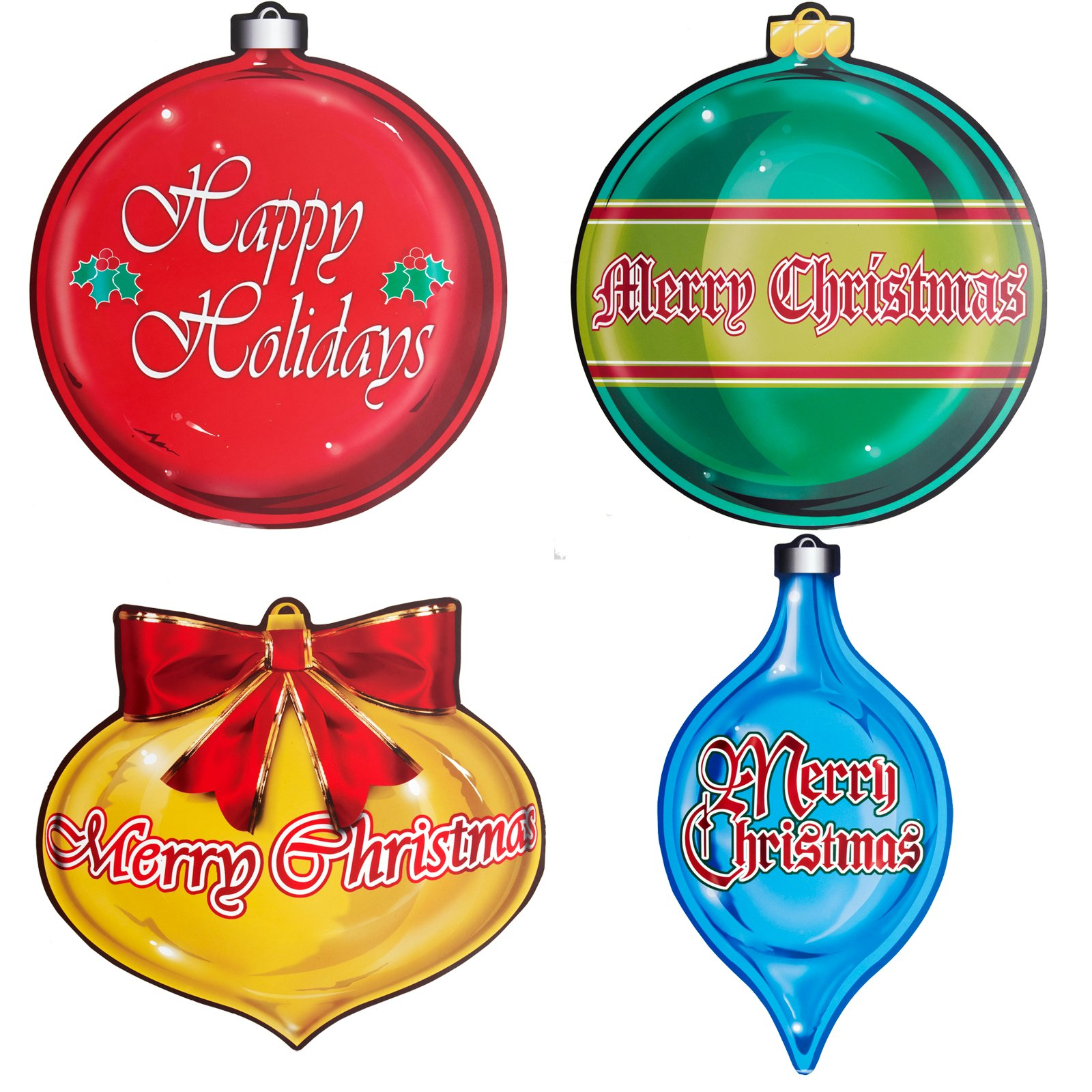 graphic relating to Free Printable Christmas Cutouts called Xmas Decorations Cutouts Free of charge ✓ Chirstmas Decor
