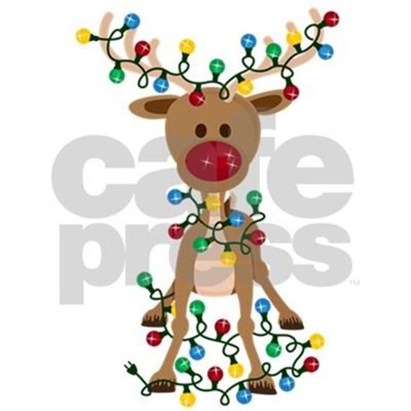 460x460 Christmas And Holiday Ornaments Cafepress