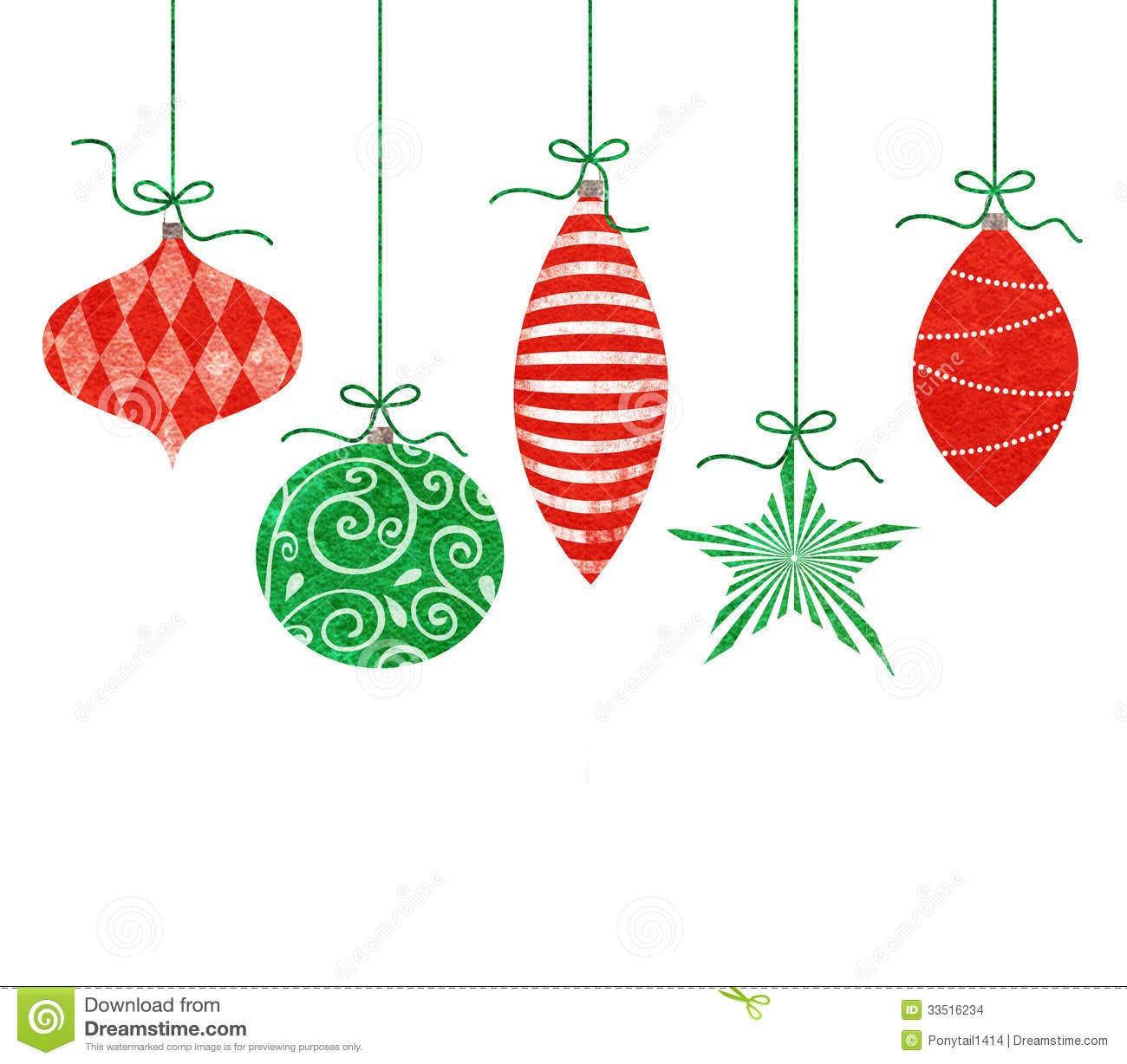 1300x1228 Hanging Christmas Decorations Fishwolfeboro
