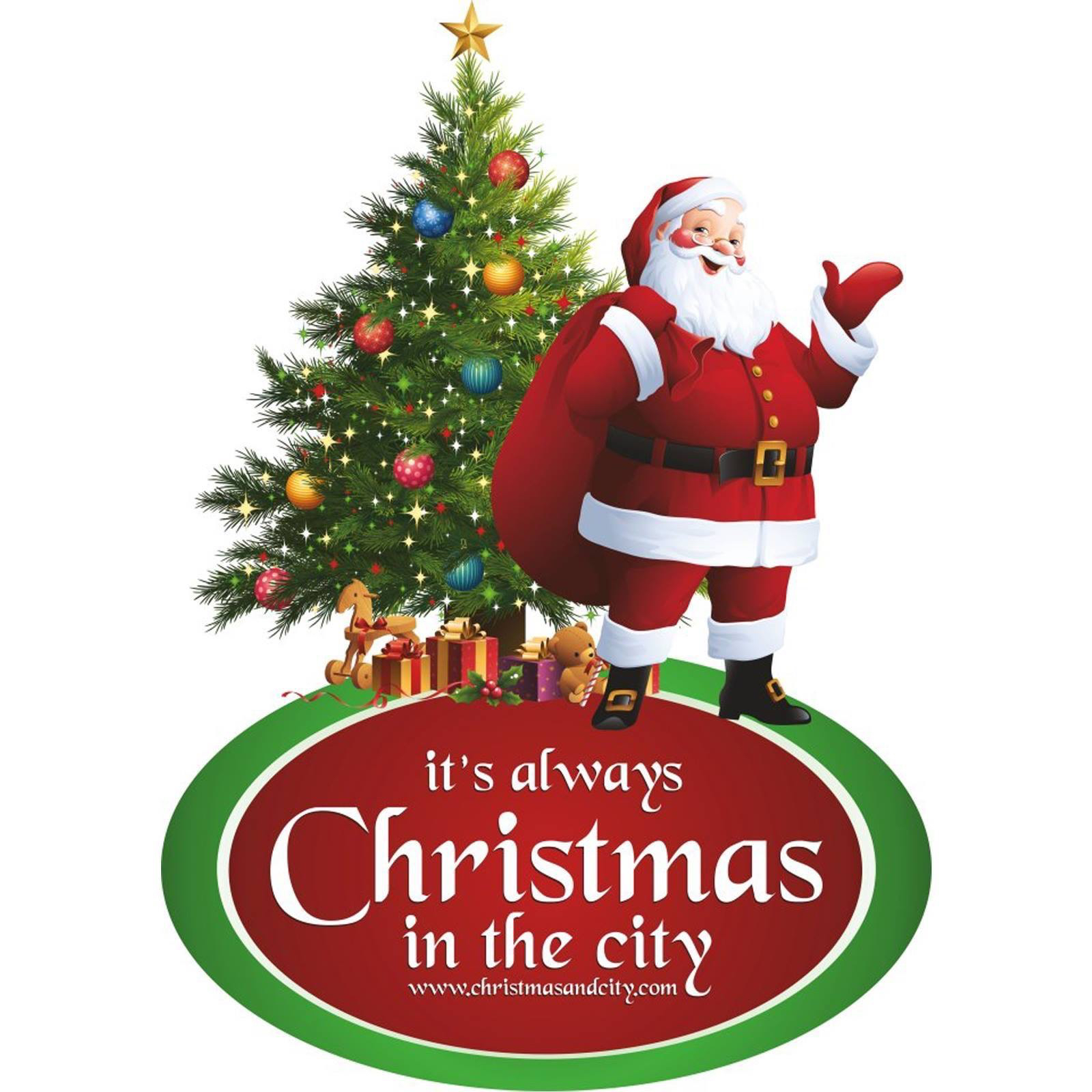 1600x1600 Nyc's Best Christmas Stores For Ornaments, Wreaths, Decorations