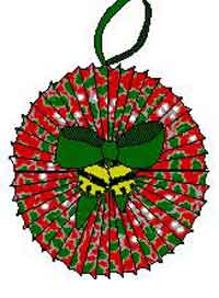 200x272 Over 50 Christmas Ornaments To Make