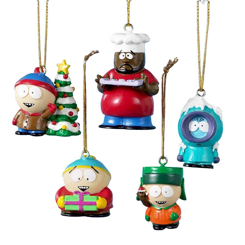 1000x1000 Top 20 Best Funny Christmas Ornaments