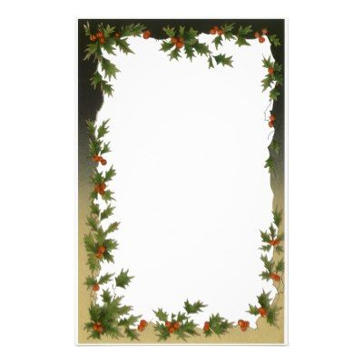 Christmas Page Borders Microsoft Word Free Download Best Christmas