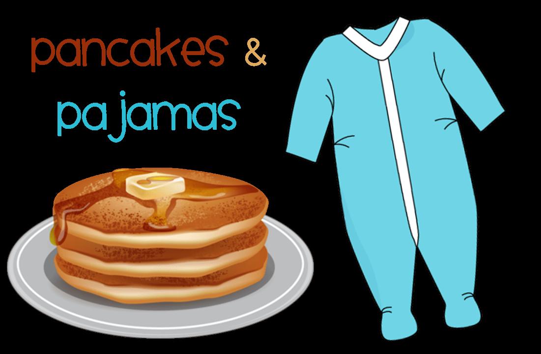 1101x720 Christmas Pajamas Cliparts