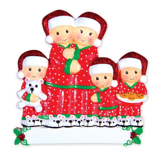600x600 Family Series Ornaments Polarx Ornaments