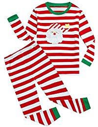 200x260 Girl's Pajama Sets
