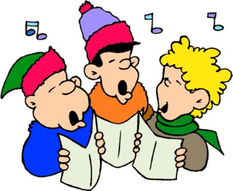 480x394 Christmas Party Humorous Christmas Clip Art