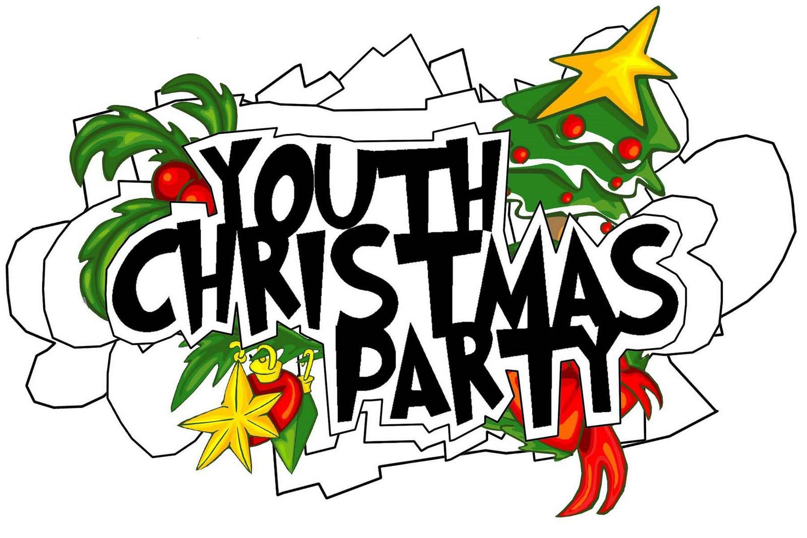 1600x1067 Youth Christmas Party Clipart