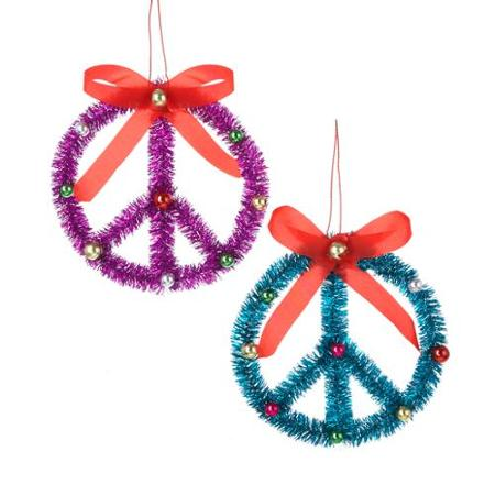 450x450 Cheap Peace Sign Christmas Lights, Find Peace Sign Christmas