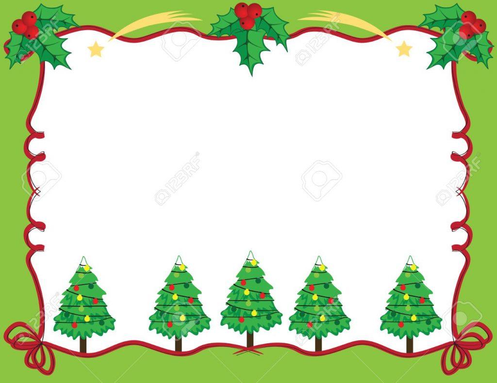 1024x791 christmas christmas frames clip art for photos frame free online - Free Christmas Photo Frames