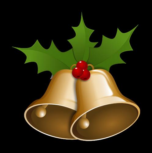 498x500 Filechristmas Bells.png