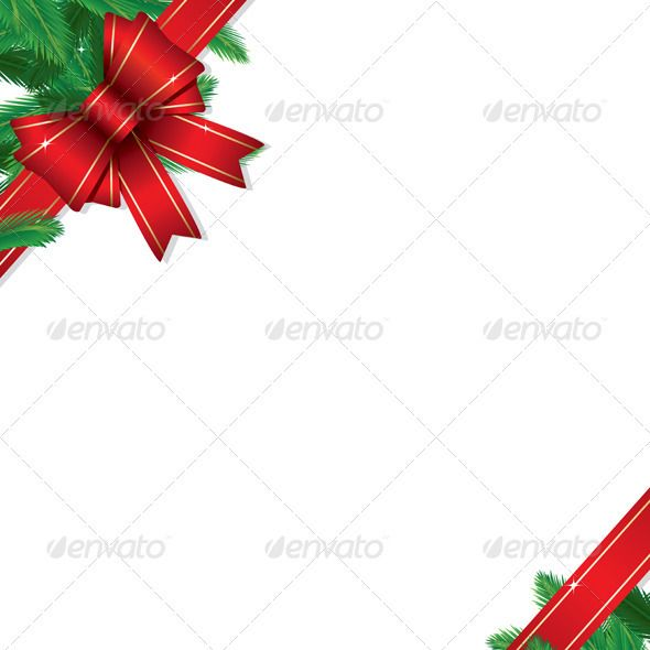 590x590 Christmas Gift Border Christmas Gifts, Filing And Gift