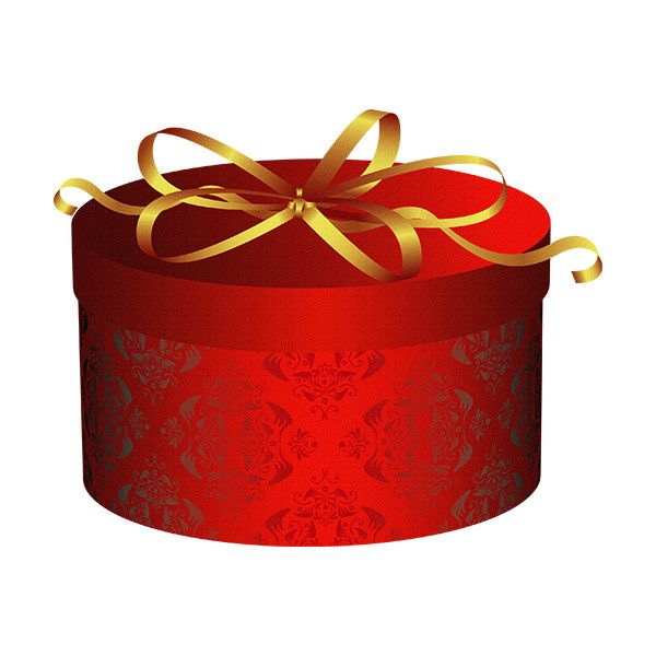 Christmas Present Boxes Clipart