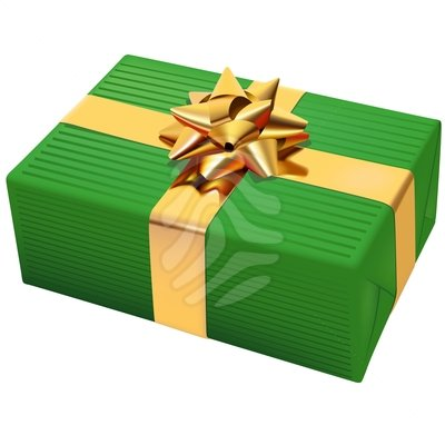 400x400 Gift Clipart Christmas Present