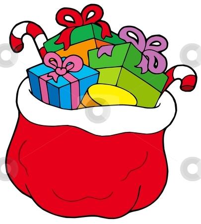 405x450 Christmas Present Clipart 3 Nice Clip Art