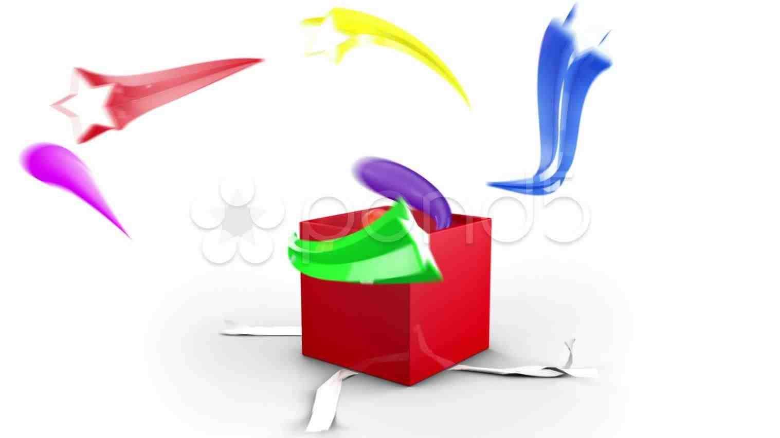 1517x853 Open Christmas Present Clipart. Christmas Bizarre Cheerful Clip