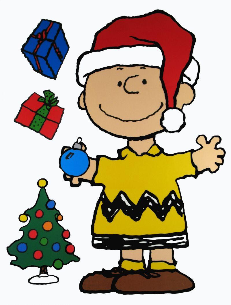 800x1058 Clip Art Charlie Brown Christmas Tree Clipart Panda