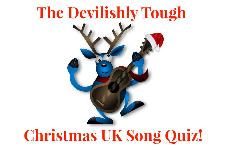 790x504 Are You A Christmas Music Fanatic Let's See!