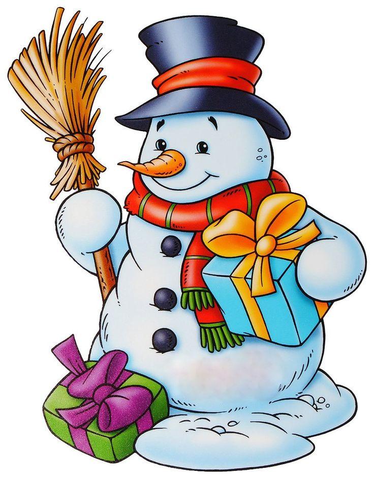 736x946 333 Best Clip Art My Style Snowmen Images