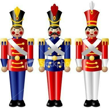 380x380 26 Best Christmas Nutcracker Amp Soldiers Images