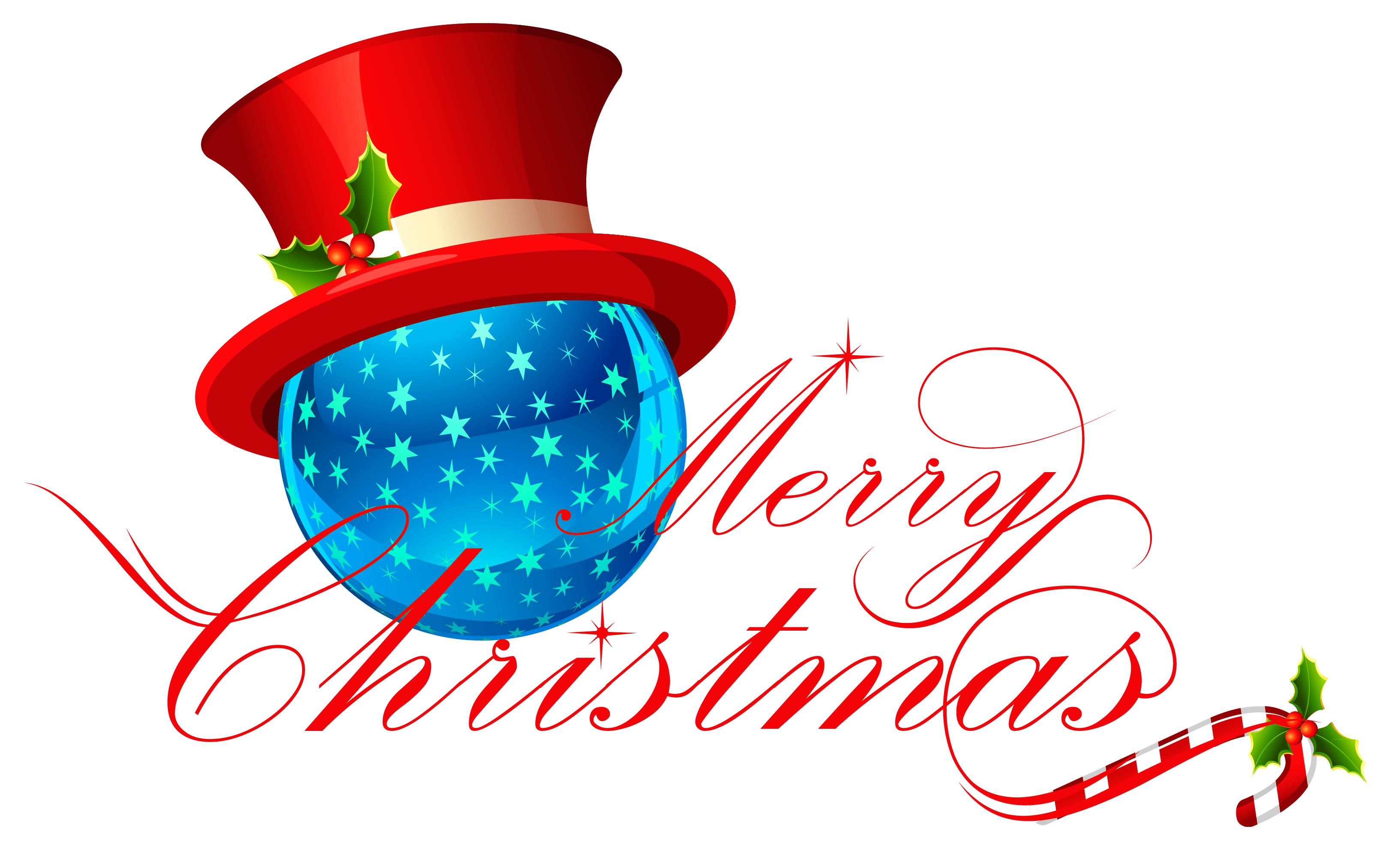 3239x2026 Merry Christmas Clipart Train