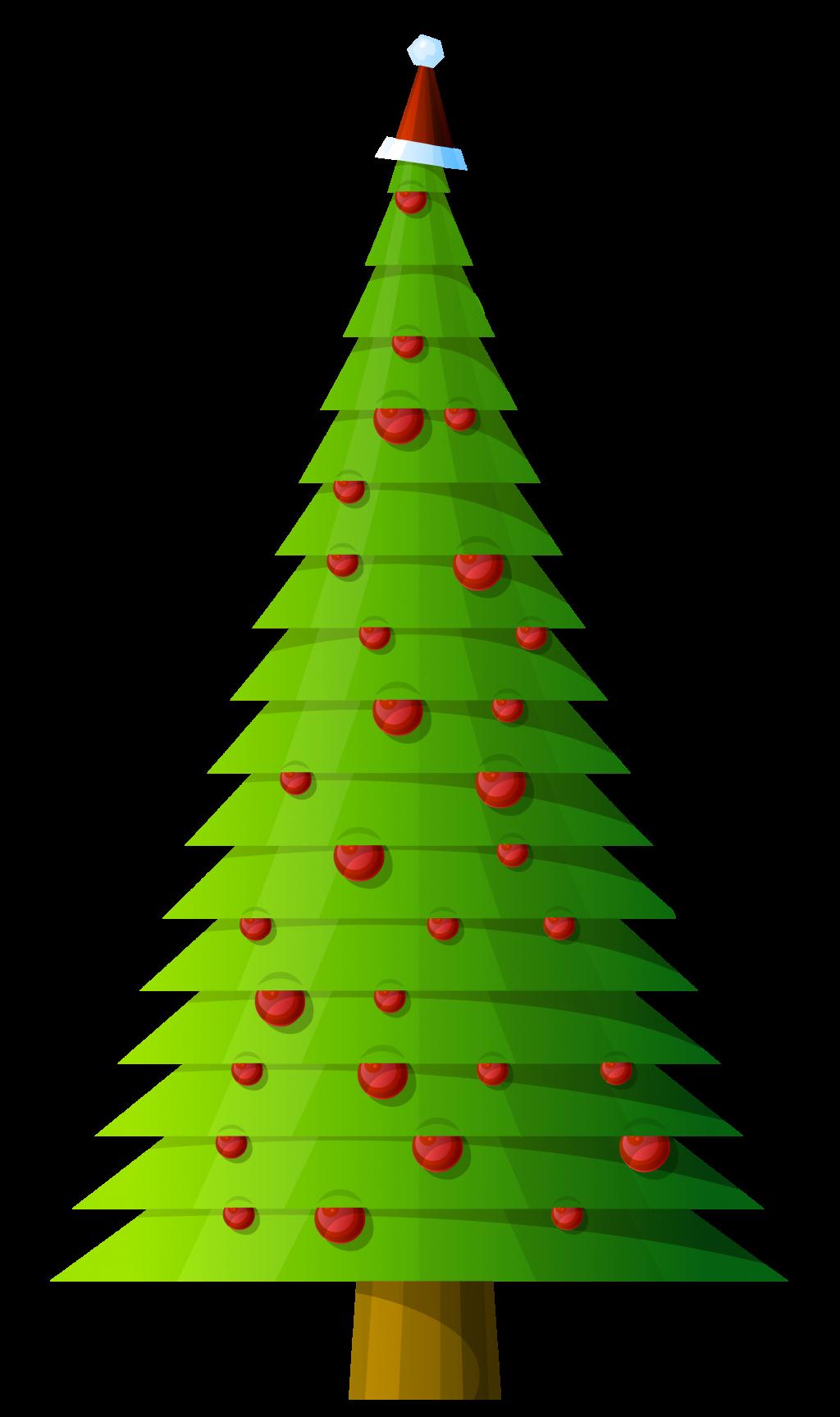 1024x1727 Christmas ~ Christmas Tree Clip Art Free Printable Imageschristmas