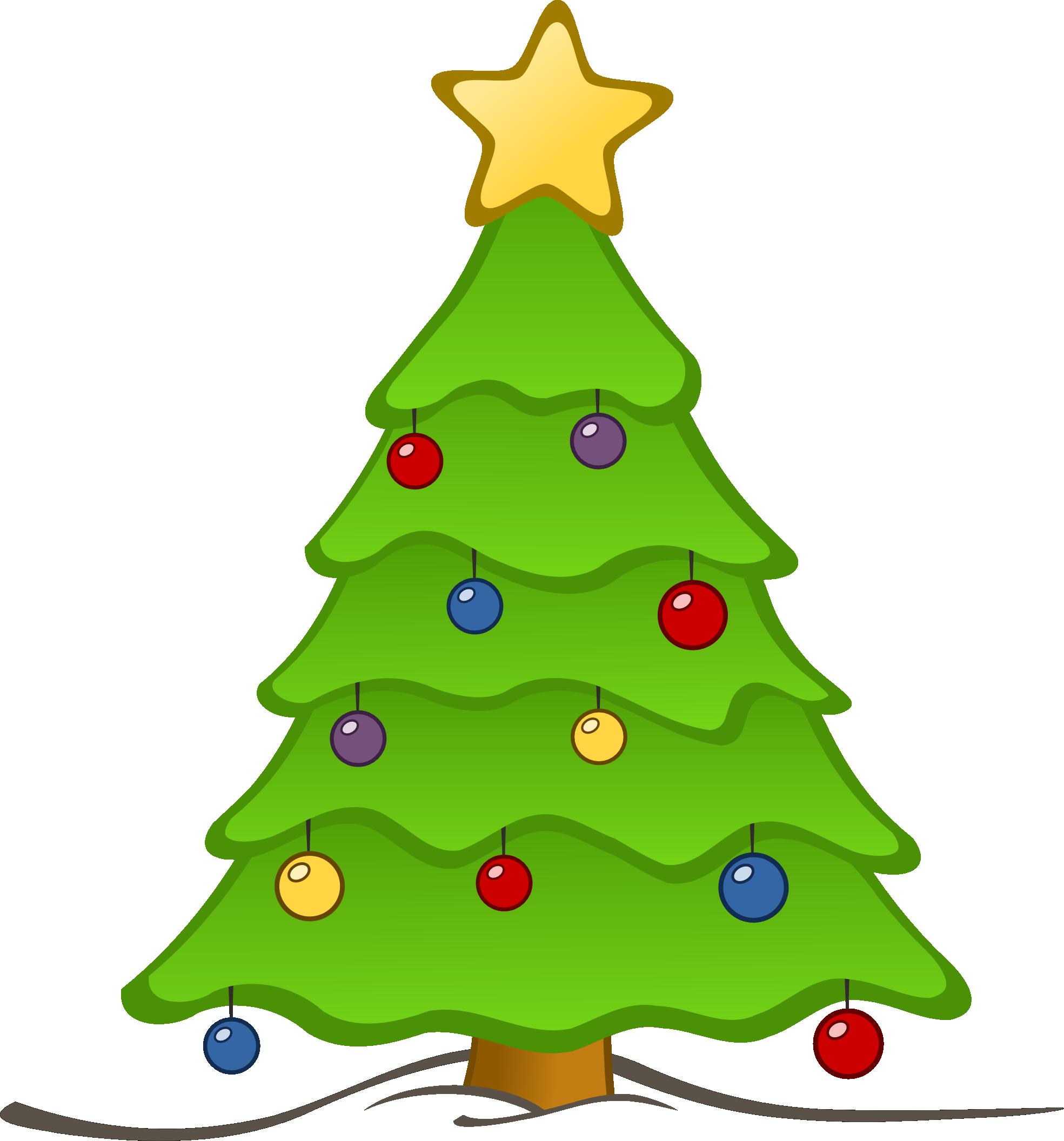 1969x2112 Christmas Tree Image Clipart Clipart Panda