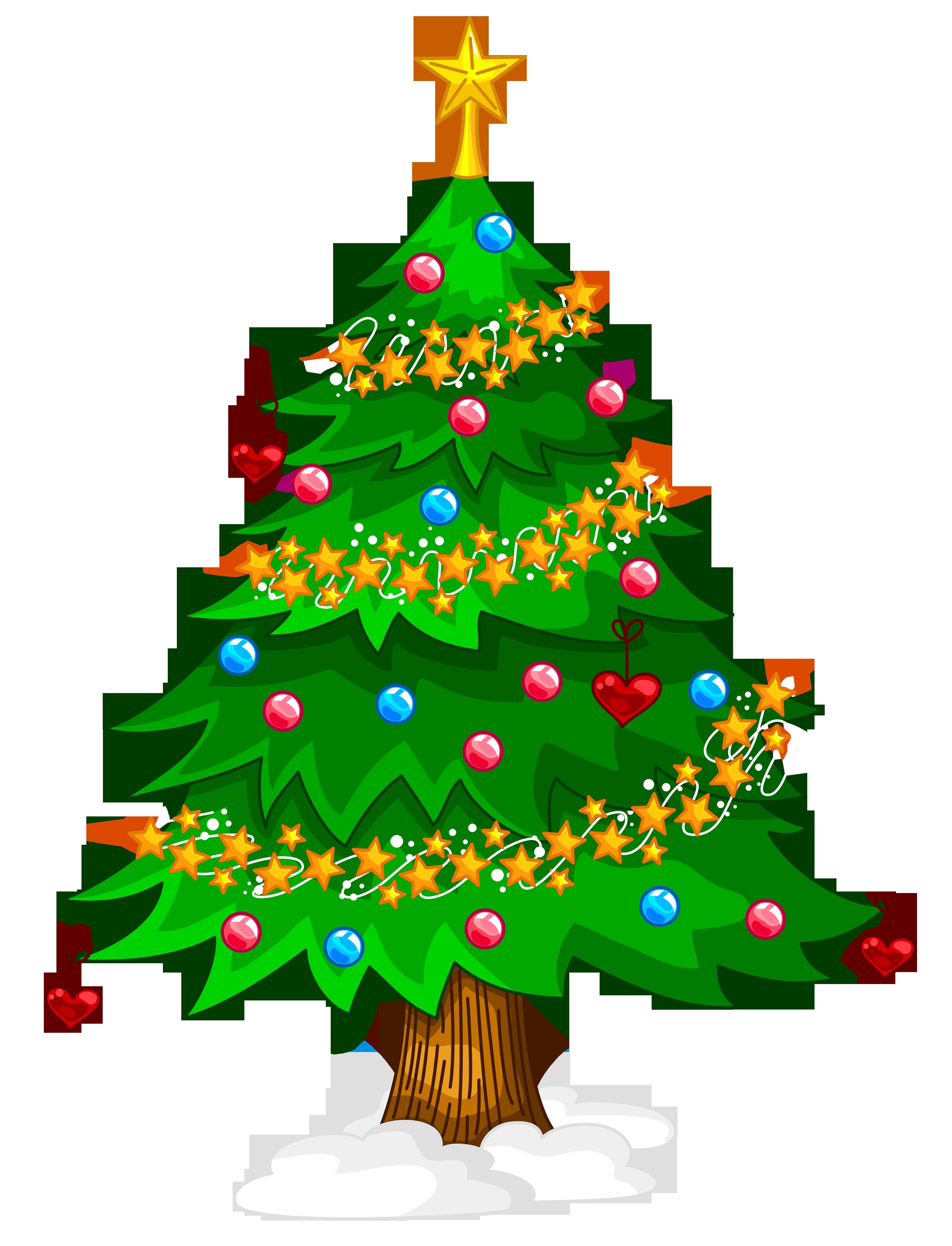 4301x5627 Christmas Tree Clip Art Png. Christmas Tree Clipart Clip Art Png T