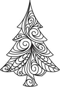 199x287 The 25+ best Tree outline ideas Simply image, Image