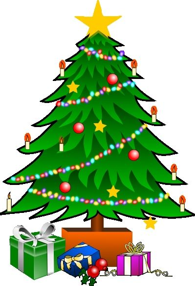 399x583 christmas tree clipart outline Archives Holy Images
