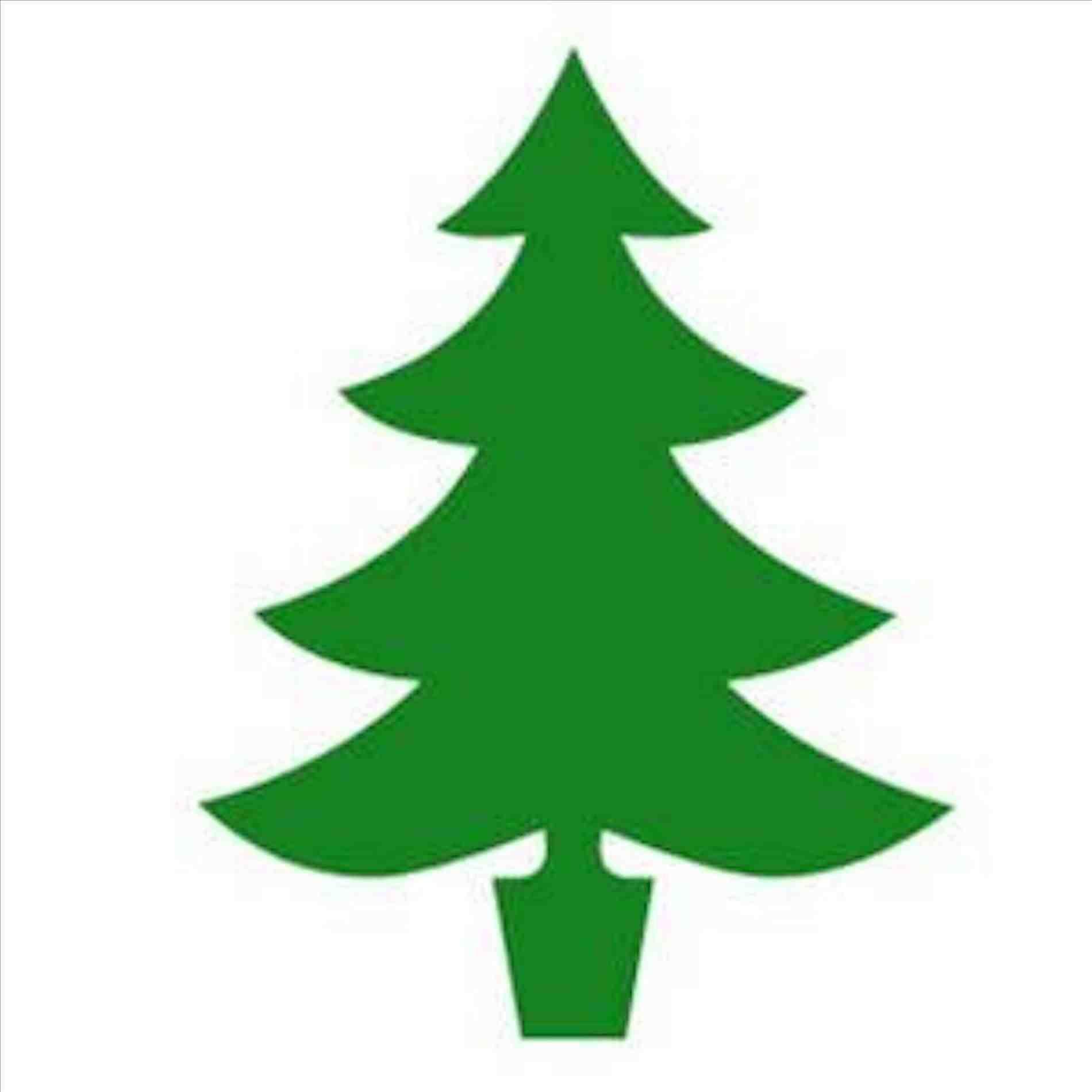 1900x1900 Art Silhouette Clipart Best Scan N Cut Silhouette Green Christmas
