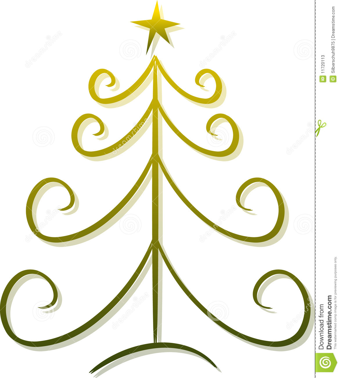 1174x1300 Christmas Tree Clipart Abstract