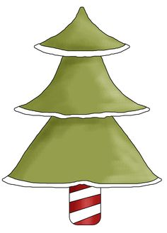 236x329 Christmas Tree Clip Art Clip Art