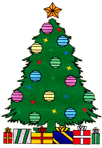 200x291 Free to Use amp Public Domain Christmas Tree Clip Art