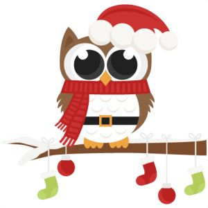 300x300 Cute Christmas Clipart Images