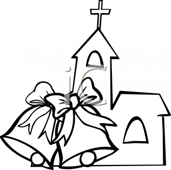 350x349 Christian Church Anniversary Clipart