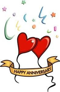 197x299 The Best Happy Anniversary Clip Art Ideas