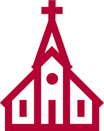 357x450 Church Building Clip Art