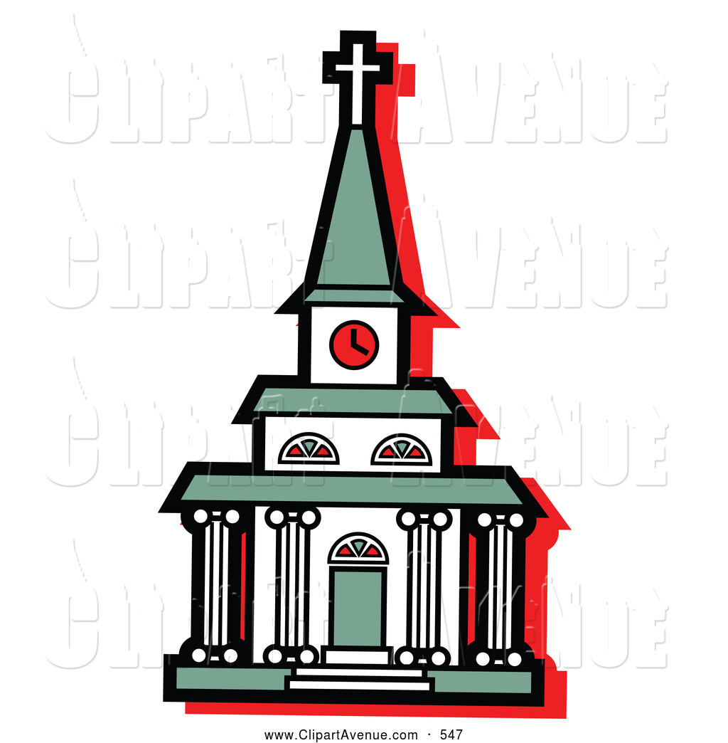 1024x1044 Royalty Free Church Stock Avenue Designs