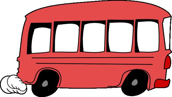 600x339 Church Bus Free Clipart Kid