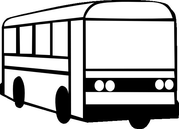 600x431 Church Bus Free Clipart Kid 2