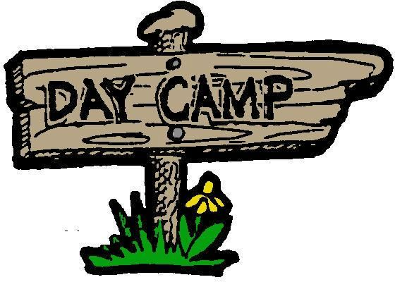 Church Camp Clipart