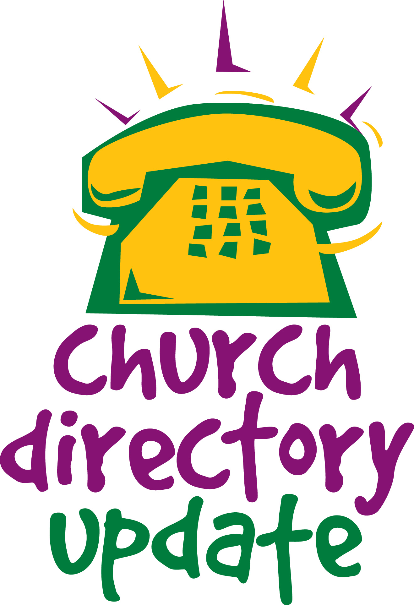 1318x1926 Clip Art Church Address Directory Cliparts