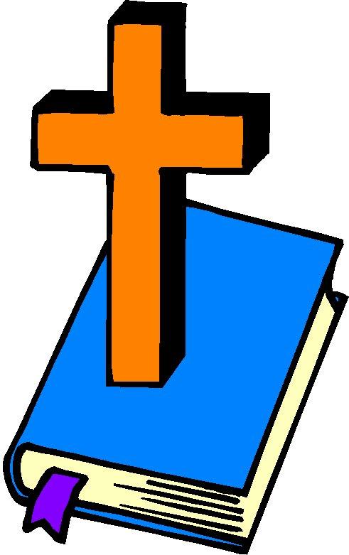 491x781 Bible Church Cross Clipart