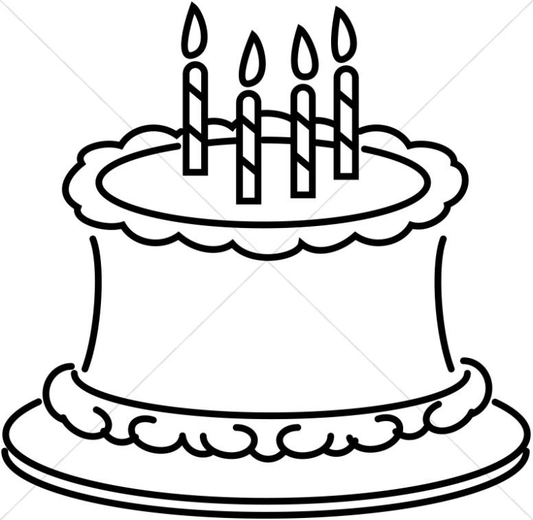 776x757 Church Clipart Birthday