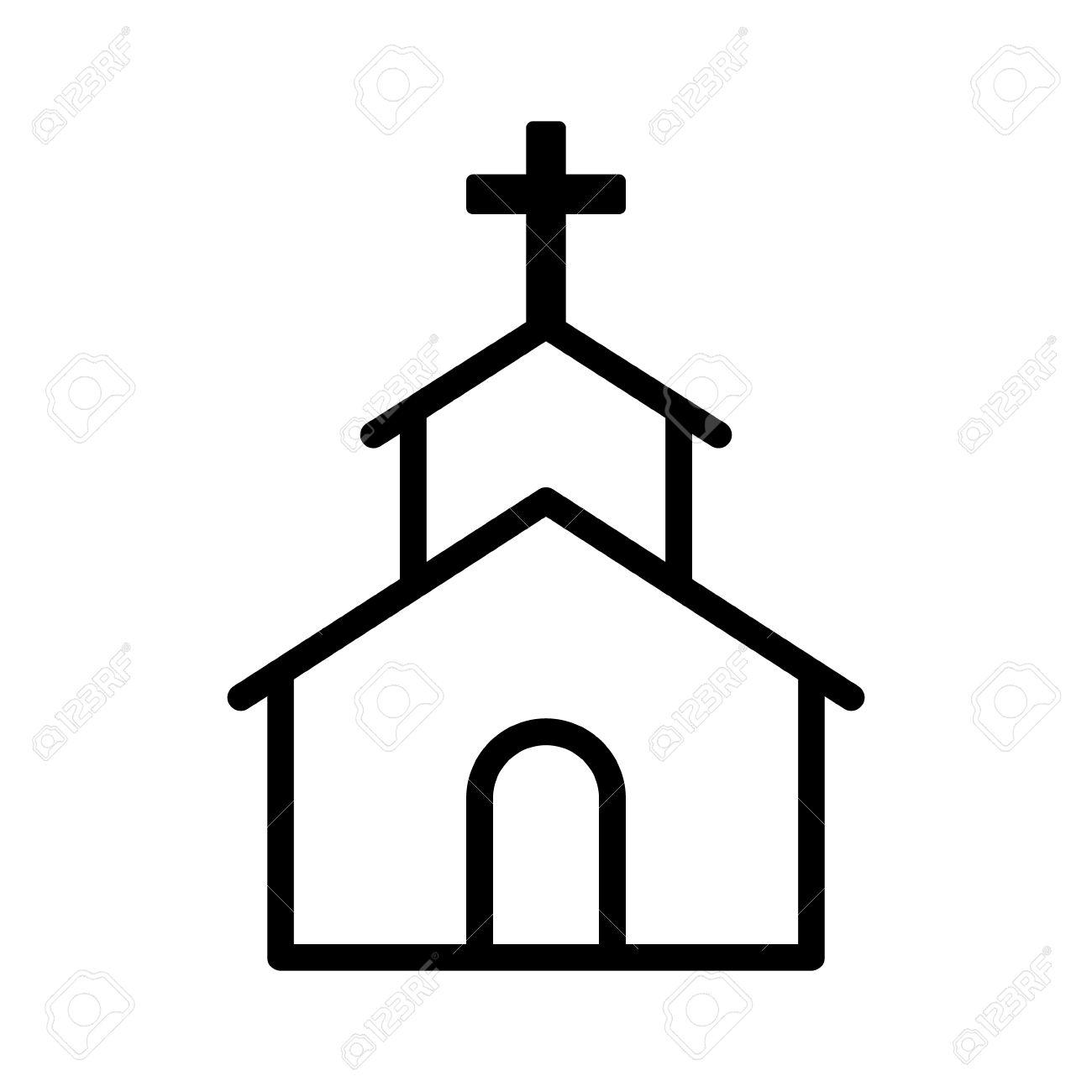 1300x1300 Church Clipart Chapel